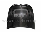 Carbon Fiber Hood Car Bonnet