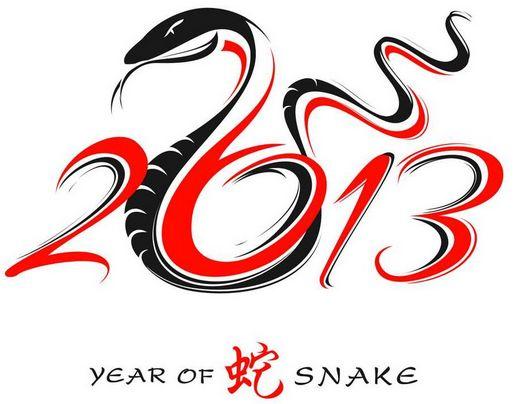 Year of Snake 2013